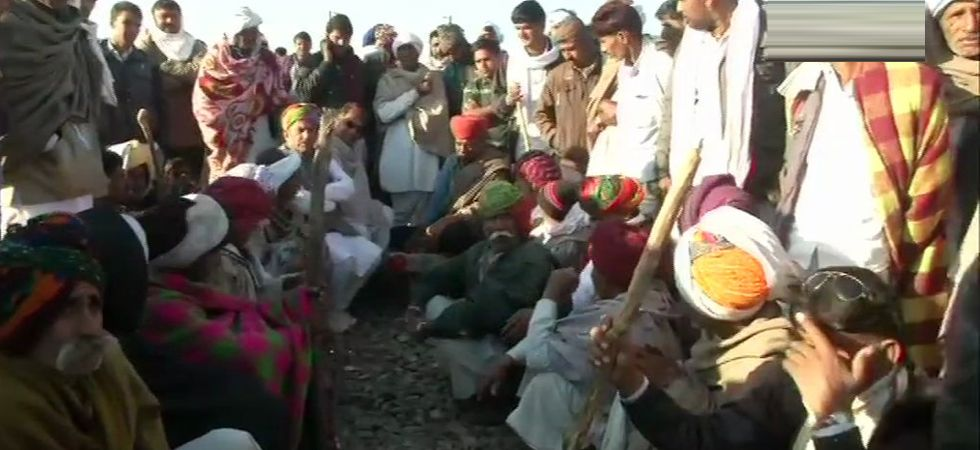 Gujjar agitation enters day 4