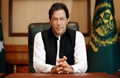 High on Kartarpur success, Imran Khan says 'Pakistan has Mecca, Medina for Sikhs'