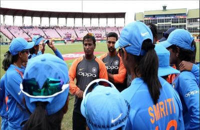 I hope Raman isn't criticised to bench Mithali Raj, says Ramesh Powar