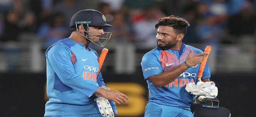 Rishabh Pant and Vijay Shankar's performance in the tours of Australia and New Zealand have given India's selectors plenty to ponder as they pick the India squad for the ICC Cricket World Cup 2019. (Image credit: Twitter)