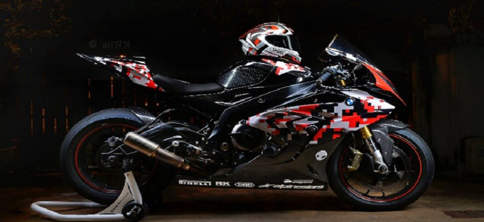 2019 BMW S1000RR to enter Indian market soon (Twitter)