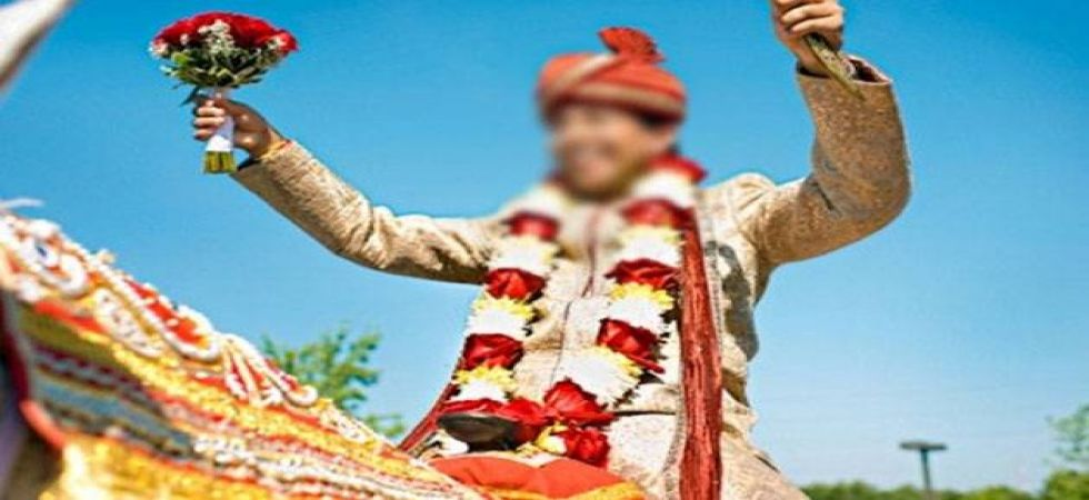 The groom was a 35-year-old businessman from Ghaziabad, and the bride a 32-year-old resident of Delhi. (Representational photo)