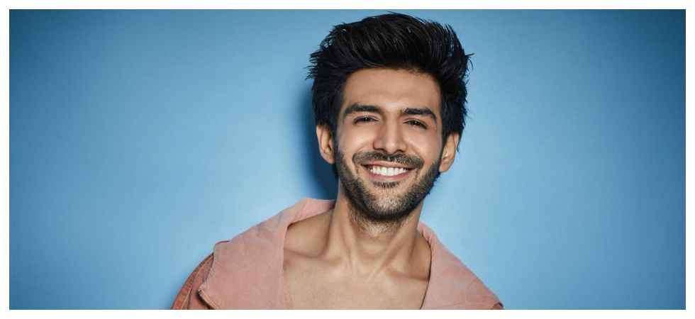 Kartik Aaryan is already in a 'committed relationship' (Photo: Twitter)