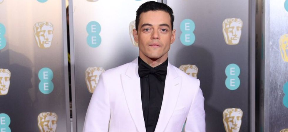 Rami Malek bags best actor at BAFTA 2019. Image: Twitter