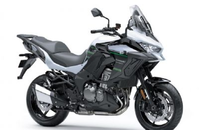 2019 Kawasaki Versys 1000 India price revealed, click here to know