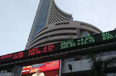 Sensex, Nifty turn cautious ahead of inflation data releases
