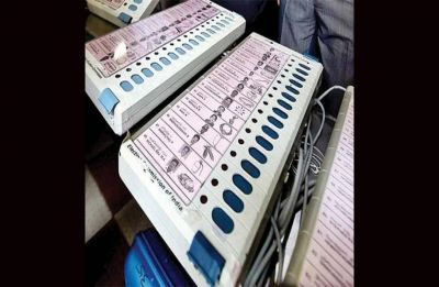 Most parties have reposed faith in EVMs, says Chief Election Commissioner
