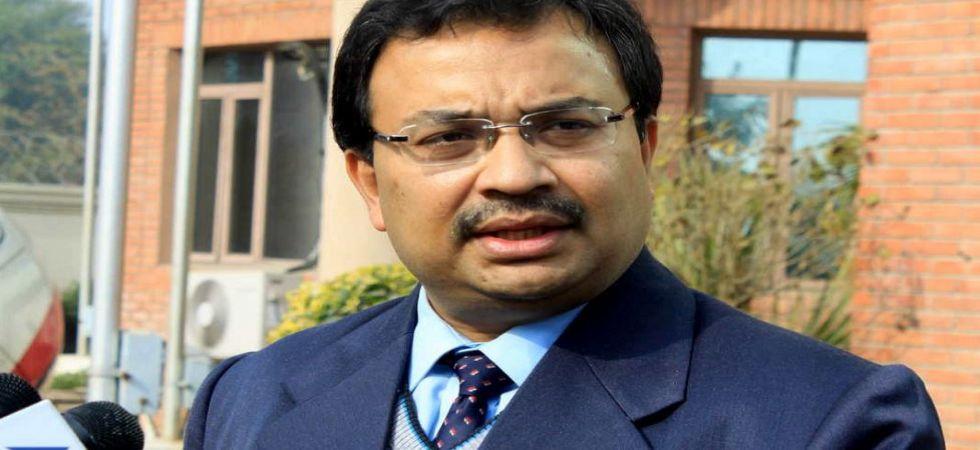 Rajeev Kumar is leaking whatever I said during join CBI interrogation: Kunal Ghosh (File Photo)