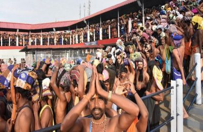 Sabarimala Temple to open for 5-day monthly puja today, security beefed up