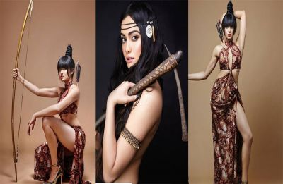 Adah Sharma does it again, plays 'Mind Games' in totally unrecognisable avatar