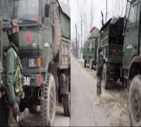 Jammu and Kashmir: Terrorist, Army jawan killed in Pulwama encounter