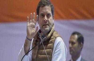 Rahul Gandhi forms poll panels for Kerala, Andhra Pradesh