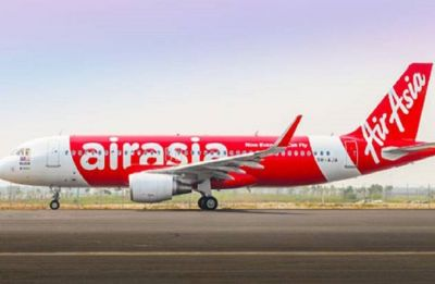 AirAsia went through some unfortunate incidents, says CEO Sunil Bhaskaran
