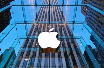 Chinese engineer charged in theft of Apple car secrets
