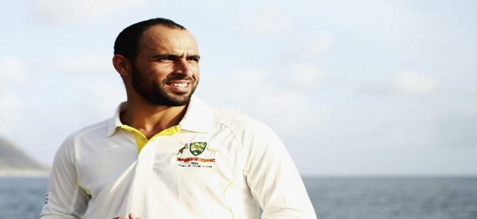 Australian cricketer Fawad Ahmed calls it a day on his first-class career (Image Credit: Twitter)
