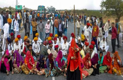 Gujjar quota bill tabled in Rajasthan Assembly by Ashok Gehlot government