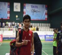 Indian teen sensation Lakshya Sen eyes to break in top-30 of BWF rankings