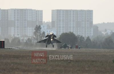 Exclusive | Three Rafale jets arrive in Bengaluru to participate in Aero India Show