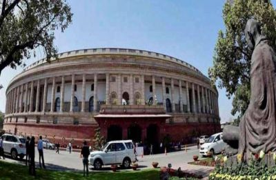 CAG report on Rafale tabled in Rajya Sabha, 'Satyameva Jayate,' tweets Jaitley