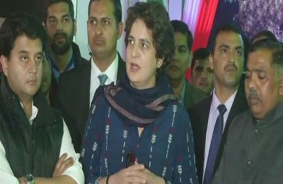 Congress will fight 2019 Lok Sabha Elections with all its might: Priyanka Gandhi