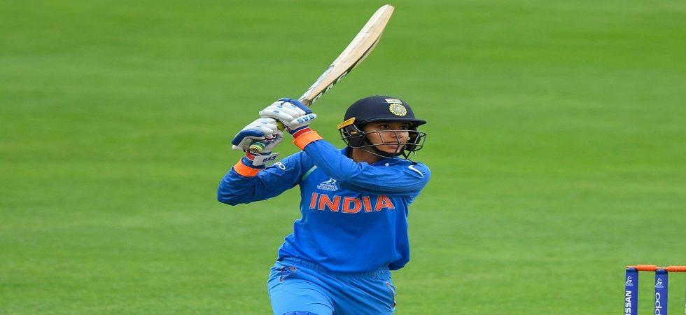 Smriti Mandhana among Maha state sports award winners (Image Credit: ICC)