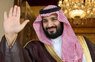 Saudi Arabia crown prince Mohammed bin Salman to visit India on February 19