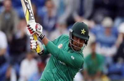 PCB rejects Sharjeel's appeal for relaxation in the spot fixing ban