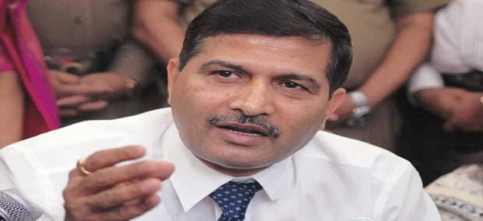Former Railway Board chairman Ashwani Lohani was on Wednesday appointed chairman and managing director (CMD) of Air India, according to a government order.