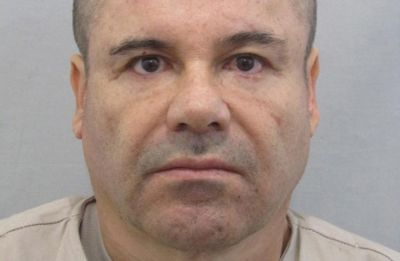 Mexican drug lord El Chapo convicted by New York jury, faces life in prison