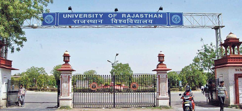 Rajasthan University postpones exams due to Gujjar agitation. (File Photo)