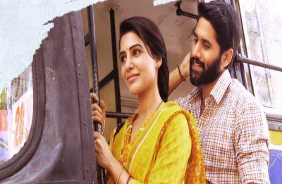 Samantha Akkineni and Naga Chaitanya's Majili teaser to release on THIS date, check out