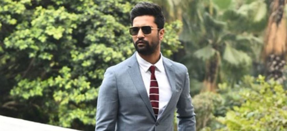 Vicky Kaushal was last seen in Uri: The Surgical Strike./ Image: Instagram
