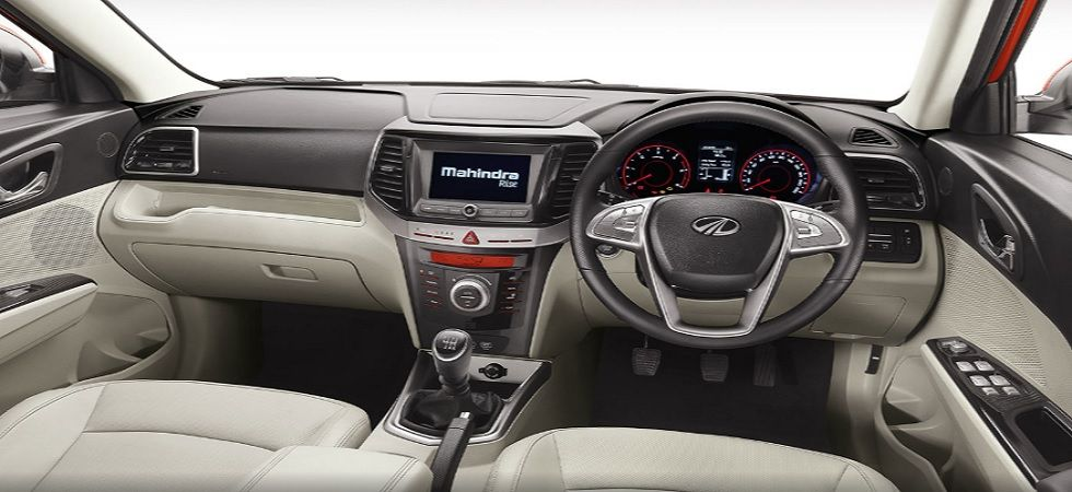 Mahindra XUV300 to launch on February 14 (Image credit: Mahindra website)