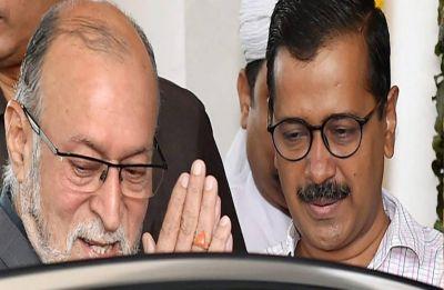 Setback for Arvind Kejriwal, ACB to come under LG, rules Supreme Court