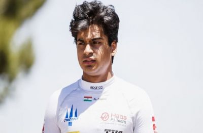 Road to F1 has become tougher, says Arjun Maini after shock sports car switch