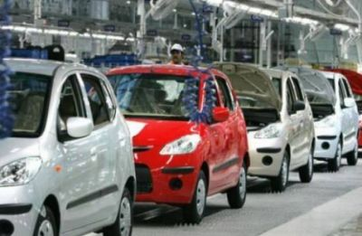 40 countries minus India, China and US agree to introduce automatic braking systems in cars