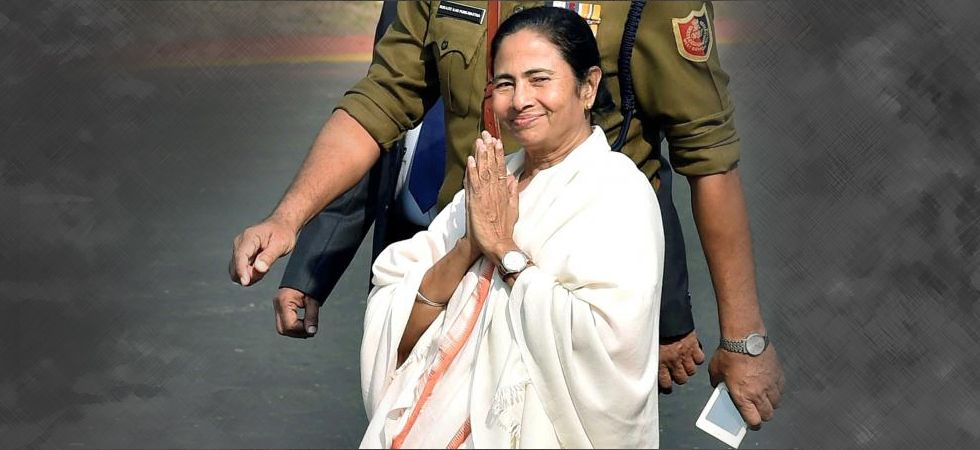 The Trinamool Congress under the leadership of Mamata Banerjee has been ruling the state since 2011. Banerjee uprooted the Left Front government from Bengal and created history by becoming the first woman chief minister of the state. (File photo: PTI)