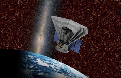 New NASA telescope to explore origins of universe