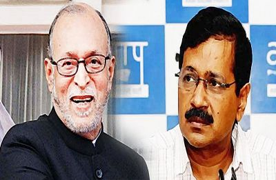 AAP vs LG: Delhi BJP hails Supreme Court verdict, says 'there should be no scope for confusion'