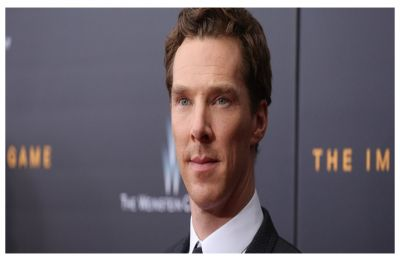 Benedict Cumberbatch to play Satan in 'Good Omens'