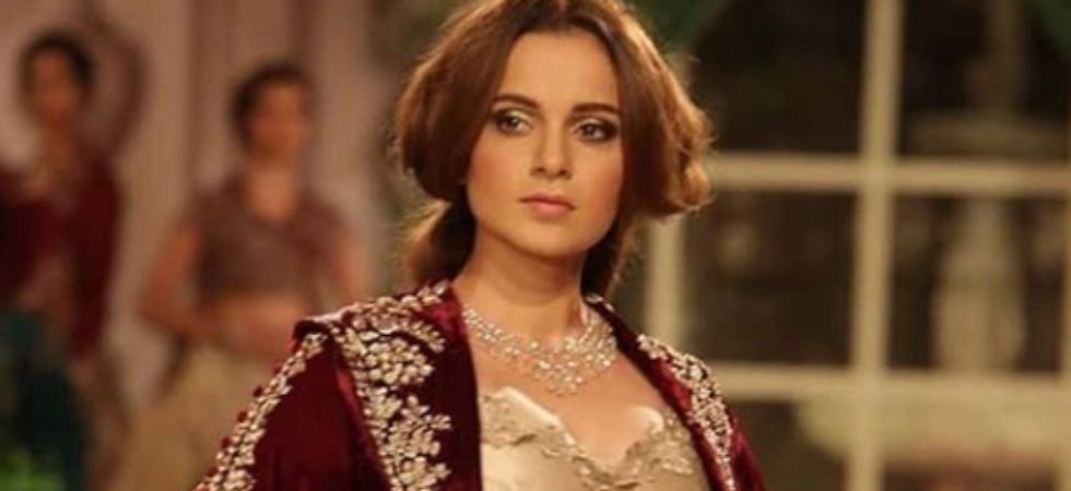 Kangana Ranaut will soon bring her own life story to the big screen./ Image: Instagram