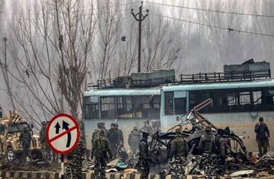 US strongly condemns terror attack in Jammu and Kashmir's Pulwama