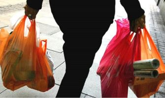 Scientists upcycle plastic bags to create battery parts