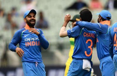 India vs Australia: BCCI announces squad; Dinesh Karthik left out, Pant and KL included