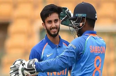 India Vs Australia: Mayank Markande receives maiden India call ahead of World Cup