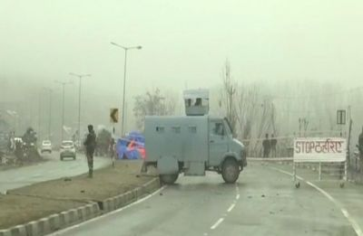 Pulwama terrorist attack has direct footprints inside Pakistan, ISI's role suspected: Experts