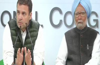This is an attack on soul of India: Congress chief Rahul Gandhi on Pulwama attack