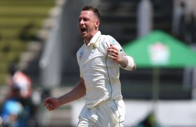 Dale Steyn surpasses Kapil Dev's record, surges in list of top Test wicket-takers