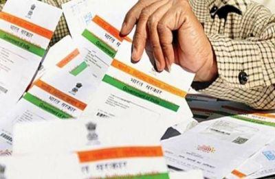 Linking Aadhaar-PAN is mandatory for tax filers, says CBDT