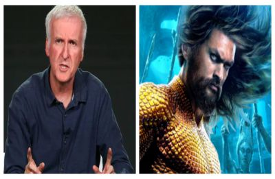 Avatar's director James Cameron takes a dig at Aquaman's depiction of underwater life, says 'It doesn't look real'